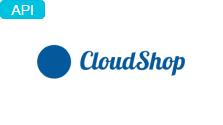 CloudShop API