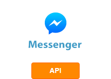 Интеграция Facebook Messenger с другими системами по API